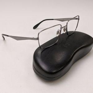 Italy! RayBan RB6329 2553 Eyeglasses w/Case/EUG237